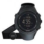 Suunto Unisex Multisport-Outdoor GPS-Uhr