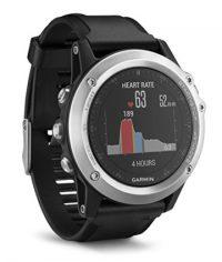 Garmin fenix 3 HR GPS Multisport Smartwatch