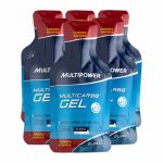 Multipower Multi Carbo Energy Gel