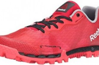 Reebok All Terrain Super 2 red poppy cherry gry
