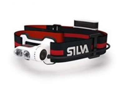 Silva Stirnlampe Trail Runner II
