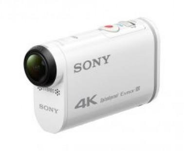 Sony FDR-X1000 4K Actioncam