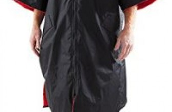 Dryrobe Advance – Premium Outdoor Change Robe