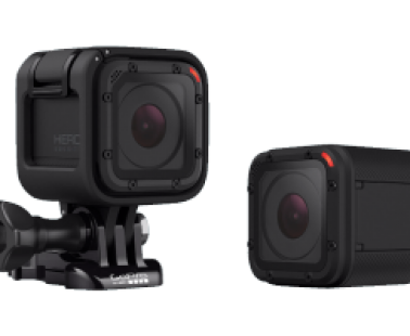 GoPro HERO5 Session Action Kamera