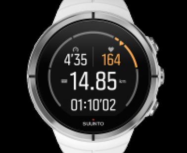 Suunto Spartan Ultra GPS-Uhr