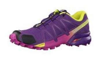 Salomon Speedcross 4 Damen