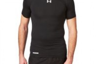 Under Armour Kompressionsshirt HeatGear