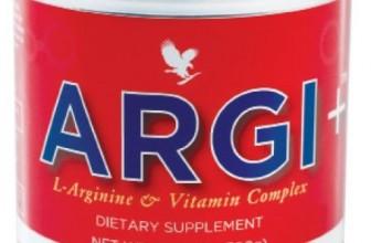 ARGI+ L-Arginin Vitaminkomplex