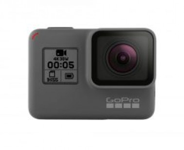 GoPro HERO5 Black Action