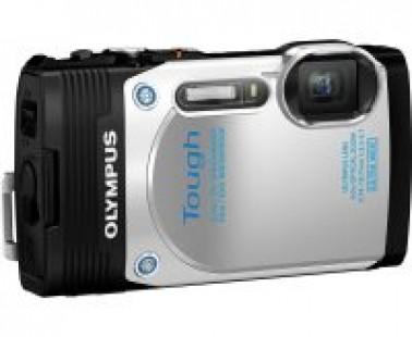 Olympus Stylus Tough 850